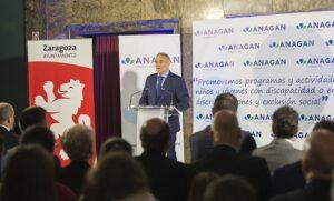 Presentación Fundación Anagan