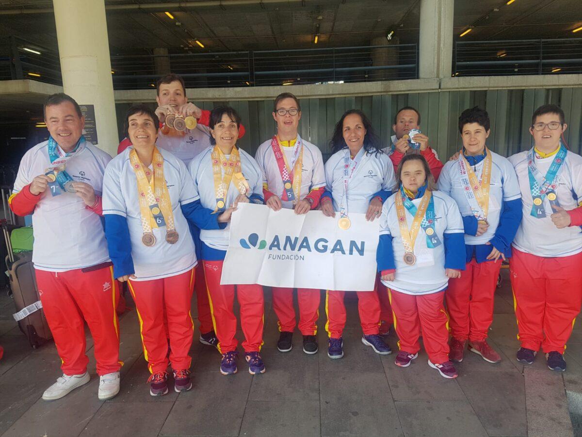 Special Olympics Abu Dabi