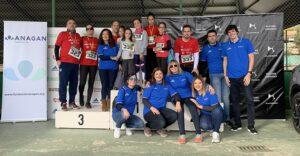 Voluntarios Fundación Anagan