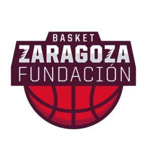 Logo Fundación Basket Zaragoza