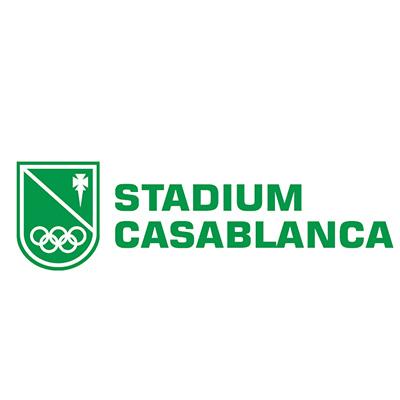 logo stadium casablanca