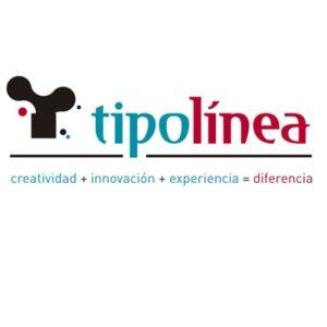 Logo Tipolínea